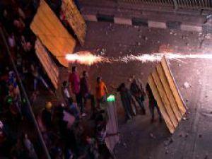 Mısır'da meydan savaşı: 17 Ölü!