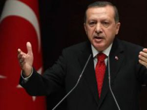 Erdoğan Mısır'daki son durum için konuştu
