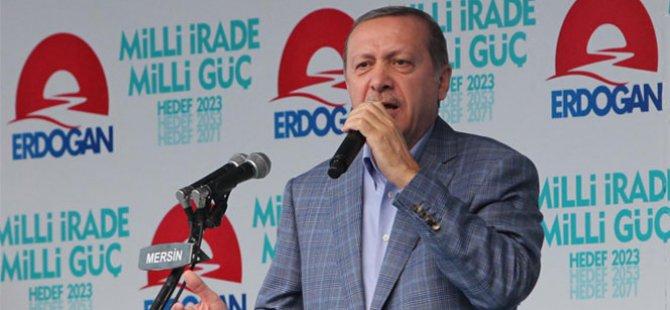 Başbakan Erdoğan'dan bir müjde daha