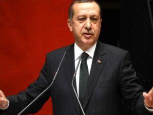 Başbakan Erdoğan, Mısır'daki askeri darbeyi sert şekilde eleştirdi
