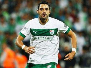 Bursaspor'dan ayrıldı teklif yağıyor!