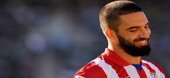 'Arda Premier Lig'de oynamak istiyor'