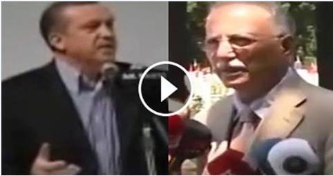İki Cumhurbaşkanı Adayı Bir İstiklal Marşı - VİDEO