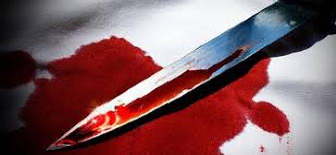 Kardeş kavgasında kan aktı: 1 ölü