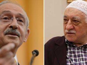 Gülen ve Kılıçdaroğlu ilişkisinin arka planı