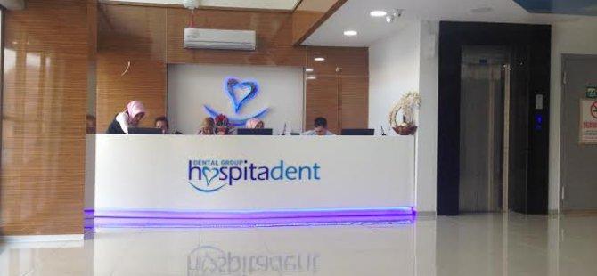 Hospitadent 9. Şubesini Kayseri'de açtı!
