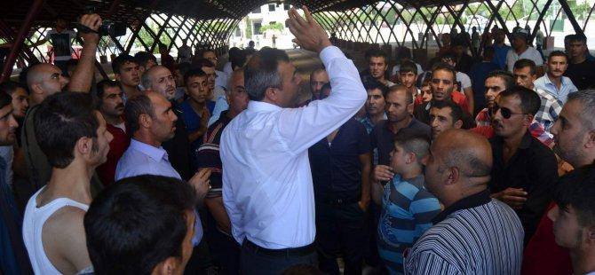 """KAYSERİ İL EMNİYETTEN """"SURİYELİ SIĞINMACI"""" BROŞÜRÜ"""