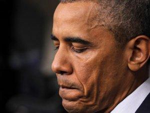 Obama'dan tarihi itiraf: