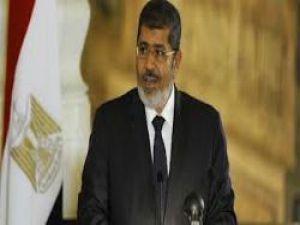 Asker, Muhammed Mursi'ye Türkiye Yolu Göstermiş!