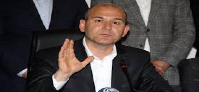 Koskoca CHP'ye metres yaptı Milliyetçi Hareket Partisi'ni