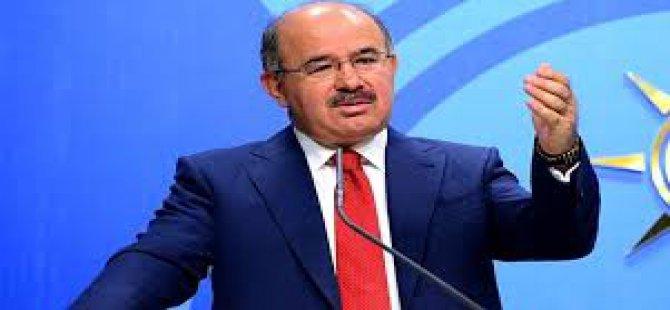 Hüseyin Çelik, Başbakan'ın Son Oy Oranını Açıkladı
