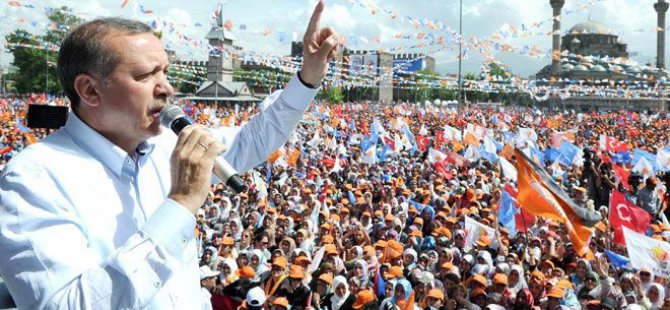 Başbakan Recep Tayyip Erdoğan,8 Ağustos'ta Kayseri'ye Geliyor