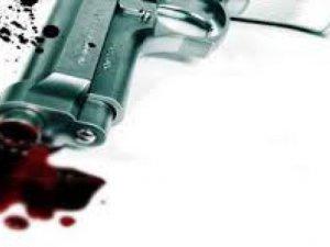 Kayseri Köşk Cadesi'nde silahlı çatışma
