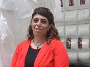 BRN Yatak Genel Müdürü Berna İlter, turizm ülkesi Türkiye'de: