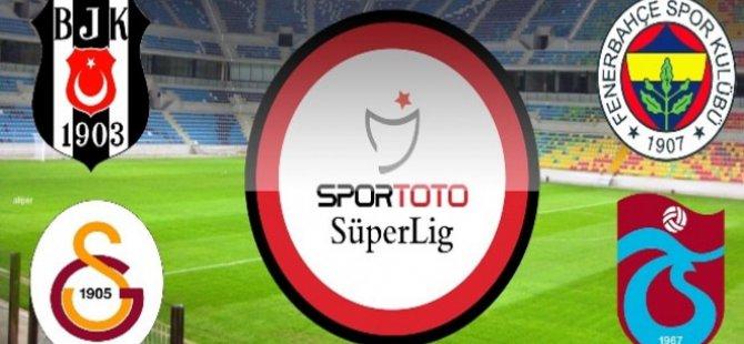 2014-2015-ligin en değerli takımımları