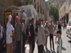 Yezidiler IŞİD'ten kaçıyor