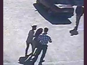 Fuhuşa Zorlanan Genç Kız Otomobilin Önüne Atladı