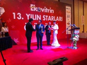 Boydak Holding Yılın İhracatçı Ödülüne Layık Görüldü