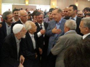 Nur talebelerinin son sözü: Erdoğan