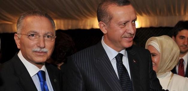 İhsanoğlu ve Erdoğan için yapılan bağış miktarı