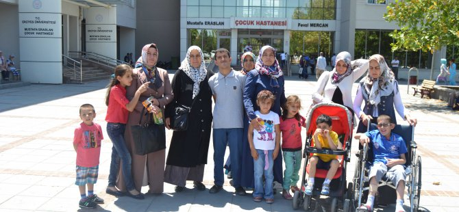 KAYSERİ'DE 8 TL LİK ÇUBUK KRAKER DRAMI