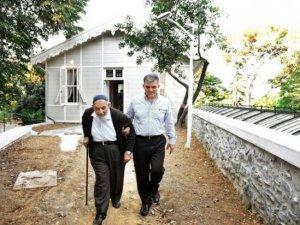 Cumhurbaşkanı Gül'ün 7 yılı