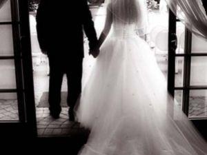 Kayseri'de Gelin eşi ile birlikte düğünü bırakarak hastaneye koştu