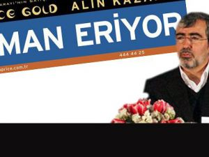 Jet Fadıl'dan cemaate billboardlı mesaj!