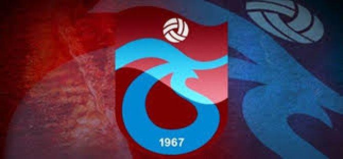 Trabzonspor'un tekeri patladı