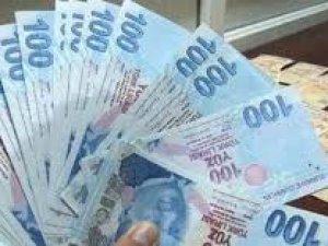 Gazze'ye 10 milyon lira