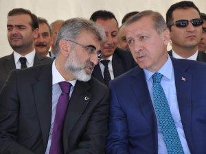 Erdoğan kapalı zarfta tek isim istedi