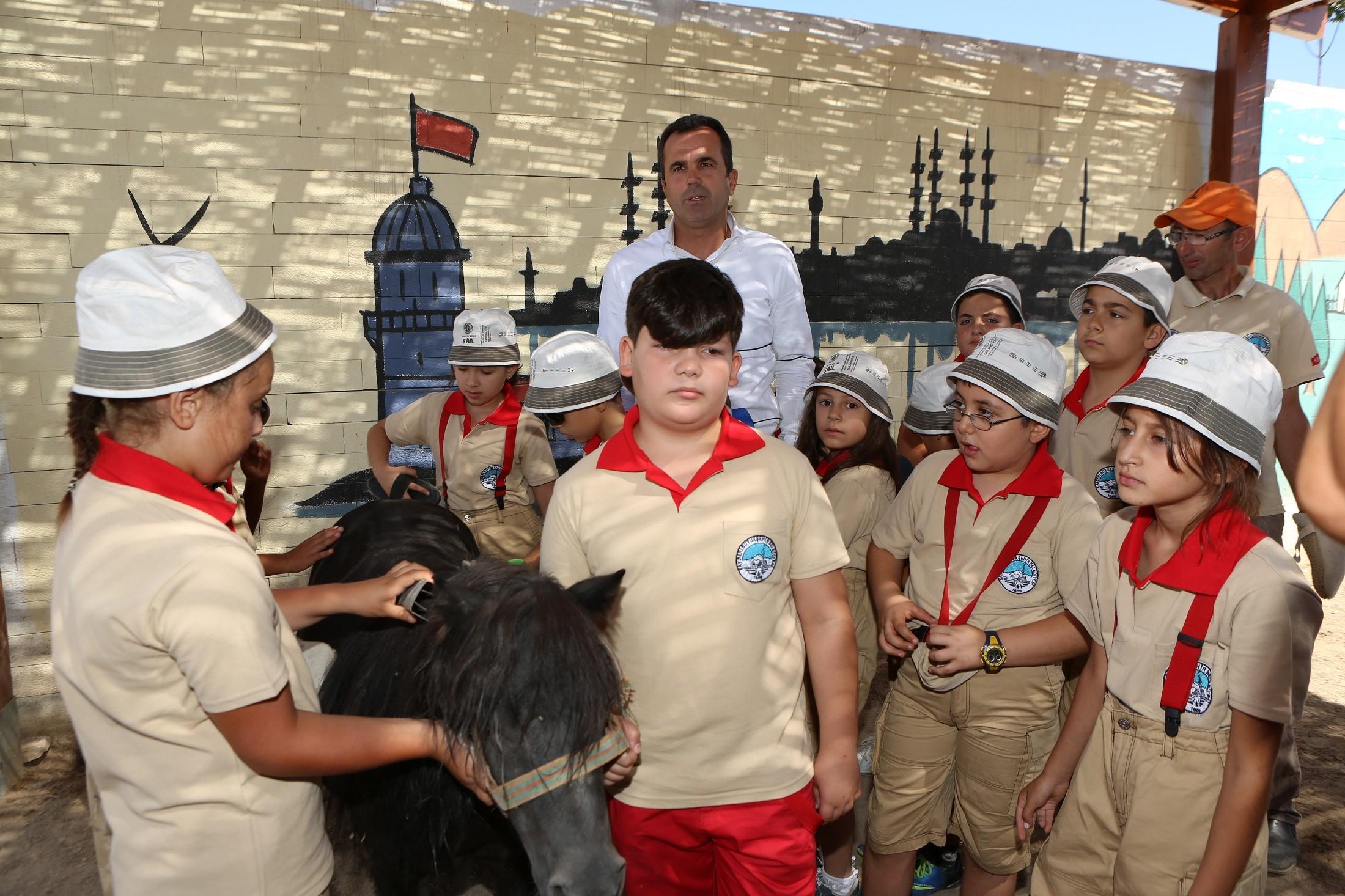 Kayseri Büyükşehir Belediyesi'nden Bir İlk