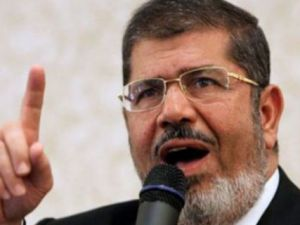 Mursi Gözaltında-VİDEO