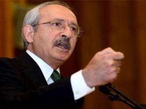Kılıçdaroğlu Mısır'daki Askeri Darbeyi Değerlendirdi!