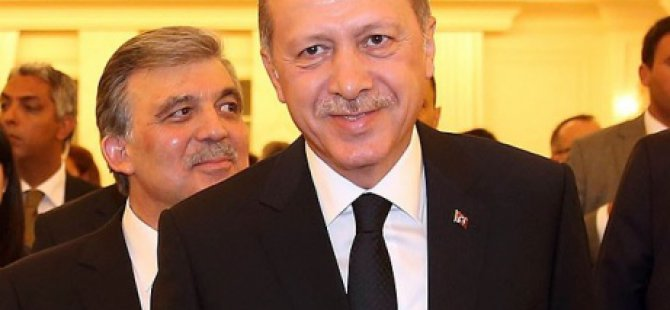 Erdoğan'dan Gül açıklaması