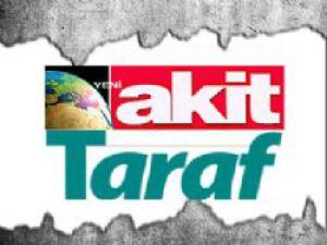 Ali Karahasanoğlu Taraf'a böyle cevap verdi!