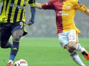 Fenerbahçe'li yıldız oyuncu Galatasaray yolunda