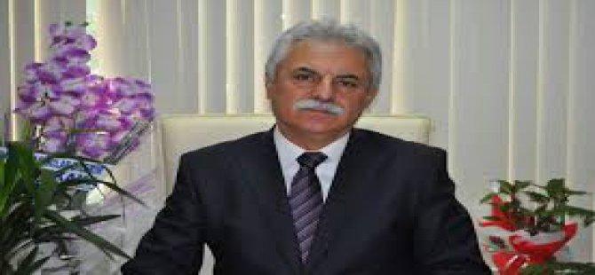 KAYSERİ CHP İL BAŞKANI AYAN'DAN KILIÇDAROĞLU'NA TAM DESTEK
