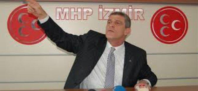 Musavat Dervişoğlu: MHP kurultaya gitmeli
