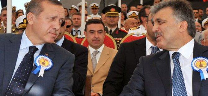 Erdoğan'sız AK Parti ne yapacak? Abdullah Gül'e AK Parti'de yer var mı?