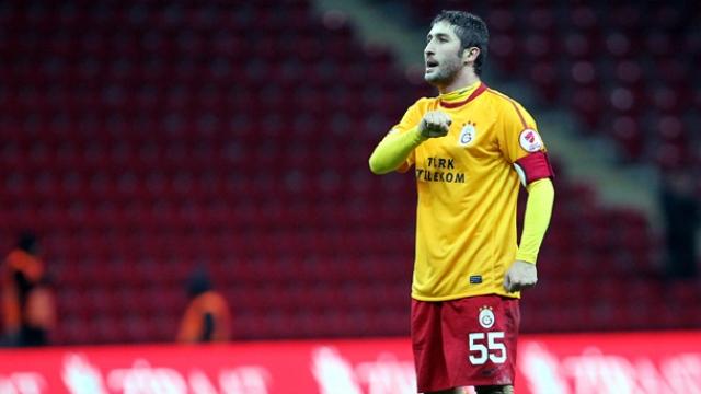 Erciyesspor, Galatasaray'ın Kaptanını İstiyor!!!