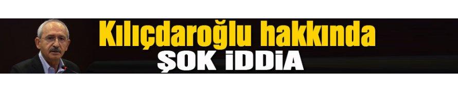 Almanya'nın casusluğunu Kılıçdaroğlu'nun başından beri bildiği