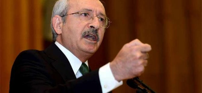 78 il başkanından Kılıçdaroğlu'na destek