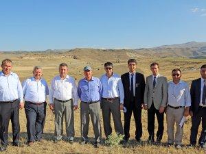 Talas Belediye Başkanı Dr. Mustafa Palancıoğlu: