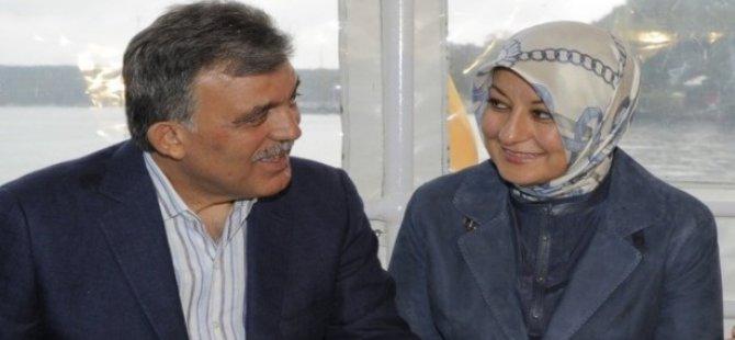 Hayrunnisa Gül'den Abdulkadir Selvi'ye sert tepki
