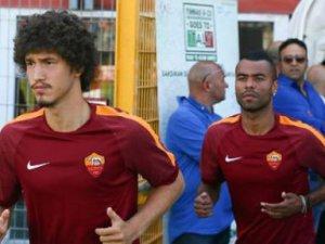 Roma 3 - 3 Fenerbahçe Maçı Özeti ve Goller