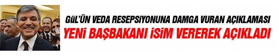 GÜL İSTANBUL'A YERLEŞECEĞİM