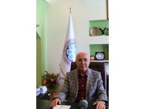"""KAYSERİ PASTIRMASI MENŞE KORUMASINA SAHİPTİR"""