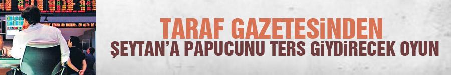 Taraf'ın Ali Cengiz Oyunu