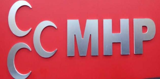 MHP'den YSK'ya flaş başvuru